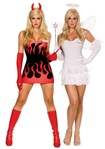 Angel Devil Costumes