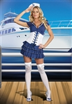 Sexy Sailor Cutie Costume from Dreamgirl