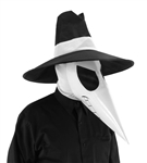 Mad Black Spy vs Spy Mask