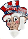 Uncle Sam - Facial Fur