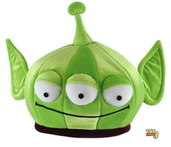 Disney/Pixar Girl's Toy Story Alien Hat