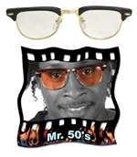 Mr. 50s Glasses