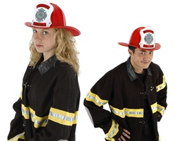Fire Chief Helmet