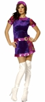 '60s Funky Mod Costume - Adult