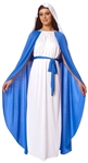 Adult Virgin Mary Costume