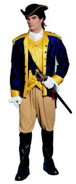 American Patriot Costume - Adult
