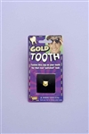Tooth Cover - Gold