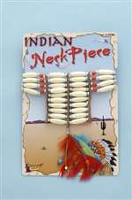 Native American Necklace Jewelry