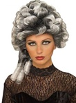 Wicked Queen Wig - Adult
