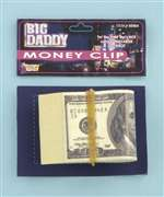 Pimp Money Clip - Prop