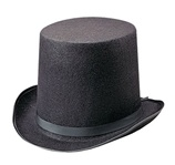 Abraham Lincoln Stove Pipe Hat