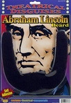 President Lincoln Beard - Accessory