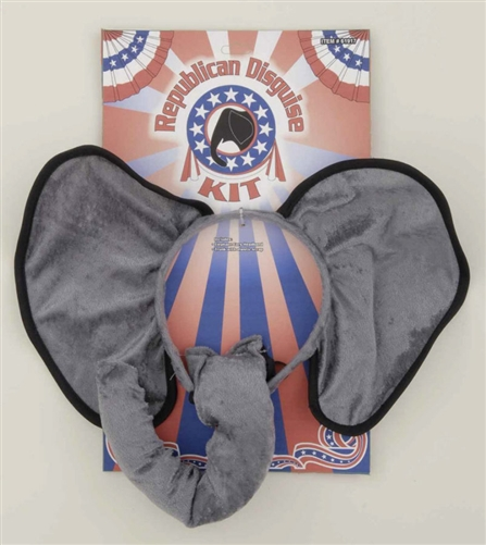 Republican Elephant Kit - Accessory