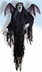 Ghoulish Vampire Prop with Wings