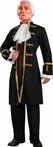 Adult Deluxe George Washington Costume