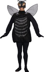 2-piece Fly Costume