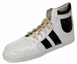 Adult Size Hip Hop Jumbo Shoes
