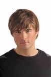 Men's Movie Star Wig
