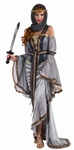 Women's Deluxe Lady of the Lake Costume