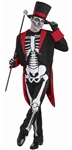 Mr. Bone Jangles Day of the Dead Costume