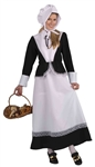 Women's Pilgrim Costume