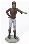 Halloween Decor - Zombie Lawn Jockey