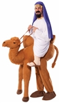 Men's Ride a Camel Costume