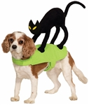 Cat Attack Dog Costume