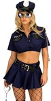 Police Sexy Costume
