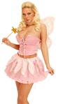 Sexy Little Fairy Costume - Adult