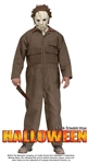 Adult Halloween Michael Myers Costume