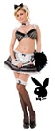 Playboy Maid Costume
