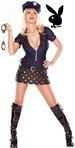 Plus Size Playboy Halloween Costumes
