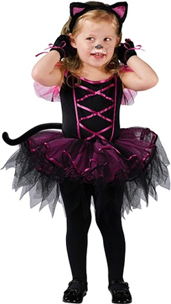 Toddler Girls Catarina Costume