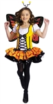 Butterfly Princess Costume- Girls