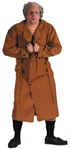 The Flasher Adult Costume