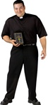 Holy Hammered Plus Size Adult Costume