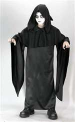 Boys Dr. Darkness Reaper Child Costume