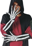 3-D Skeleton Glove with Arm