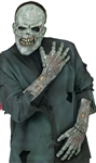 3-D Zombie Glove with Arm - Ghoul