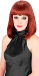 Deluxe Classic Adult Beauty Wig - RED