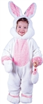 Cuddly Bunny Infant Costume