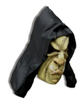 Mini Chata Mask - Accessory