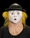 Mime Marceau Mask - Adult