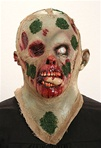 Finger Cracker Mask - Adult