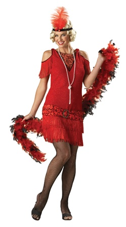 Roaring Twenties Costume