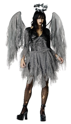 Gothic Angel Costume