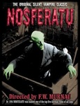 Nosferatu Movie Adult T-Shirt