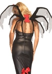 Gothic Spider Wings