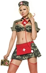 Sexy Army Costumes